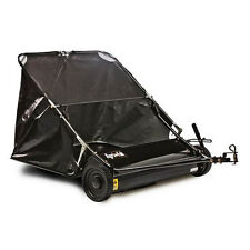 "Agri-Fab (38"") 14 Cubic Foot Tow Behind Lawn Sweeper"