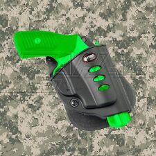 Fobus Evolution Paddle Holster for Ruger LCR 38, LCR .357 - RU-101
