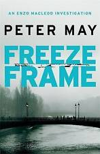 Freeze Frame: An Enzo Macleod Investigation by Peter May (Paperback, 2015)