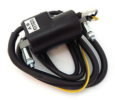 Universal 1 Ohm Dual Output 6V Universal Ignition Coil - 6 Volt - 24-72454