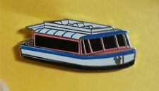 Boat Transportation - Friendship 1 Disney Lapel Pin