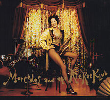 MERCEDES AND THE KIT - CD - KAT KLUB