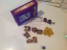 Harry Potter Chapter Game Diagon Alley 2001