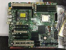 MOTHERBOARD TYAN THUNDER N6650W S2915WA2NRF-E W/ 8GB AMD CPU