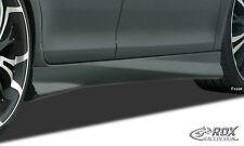Seitenschweller Seat Ibiza 6K 99- Schweller Tuning ABS SL3