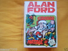 ALAN FORD=N°42 12/1972=GRASSO NATALE
