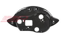 Triumph Speed Triple Flyscreen Mounting Plate Infill/Dash Surround Carbon Fiber