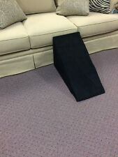 NEW Foam Dog Cat Pet Ramp with BLACK cover (GE12) MADE IN USA