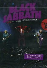 Black Sabbath : Live ... Gathered in their Masses (DVD + CD)