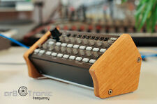 Korg SQ-1 Echtholz Seitenteil Wooden Side Panel Stand