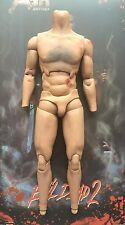 "Sideshow Collectibles Evil Dead 2 Ash 12"" Nude Muscle Body loose 1/6th scale"