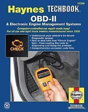 Haynes Techbook  OBD-II and Electronic Engine Management