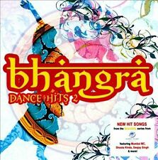 Bhangra Dance Hits, Vol. 2 by Various Artists (CD, Jan-2011, Water Music...