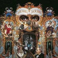 "MICHAEL JACKSON ""DANGEROUS"" 2 LP VINYL NEW+ 180 GRAM HEAVY VINYL"