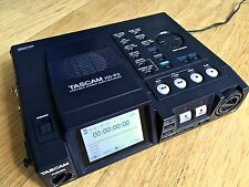 Tascam HD-P2 Audio-Rekorder