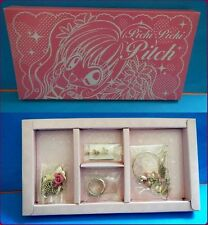 PICHI PICHI PITCH Mermaid Melody LUCIA NAKAYOSI Won item  accessories. set