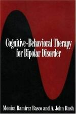 Cognitive-Behavioral Therapy for Bipolar Disorder-ExLibrary