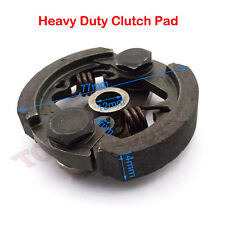 Racing Heavy Duty Clutch Pad 43cc 47cc 49cc Pocket Dirt Bike Quad ATV Mini Moto