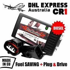 Power Box HOLDEN RODEO 3.0 TD CRD Diesel Chip Tuning Module Performance CR1