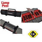 CK MAGMA MA2719 Padded Chisel Roll - Stores Up To 9 Chisels NEW