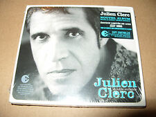 Julien Clerc Double Entrance cd + dvd Deluxe Edition  Digipak 2005 New And Seale