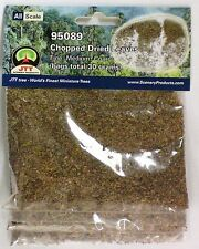 JTT SCENERY 95089 Chopped Dried Leaves 30 grams