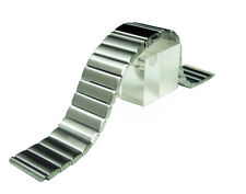 24mm Stainless Steel Watch Band Strap + Tool + 2 Pins For Sony SmartWatch 2 SW2