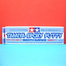 Tamiya #87052 Tamiya Epoxy Putty (Smooth Type) Net 25g