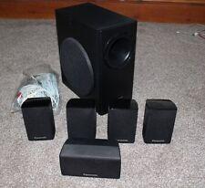 Panasonic SA-BT230 / SC-BT230 Blu Ray Surround Sound Speaker System ONLY