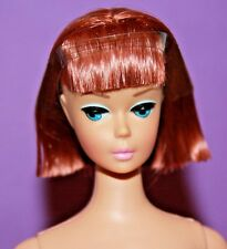 Vintage BARBIE Reproduction NUDE Copper PENNY Red Titian American Girl NEW OOB