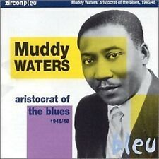 Muddy Waters Aristocrat Of The Blues 1946/48 CD NEW SEALED