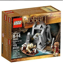 NEW IN SEALED BOX - LEGO The Hobbit: Riddles For The Ring - 79000 105 pieces