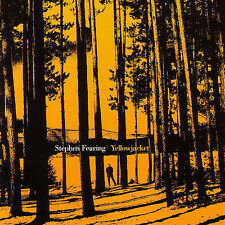 Yellowjacket by Stephen Fearing (CD, Apr-2006, True North Records)