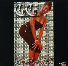 318 Hot Girl [PA] by Coco (CD, Aug-1999, Dam Right)