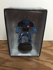 Blue Devil ~ Eaglemoss DC Comics Lead Collectible Figure #CDE0705