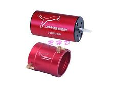 LEOPARD 2850 KV4430 4 Poles Brushless RC Motor Water Cooling Jacket LB28WCJ-40MM