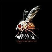 Panic Division Songs from the Glasshouse CD