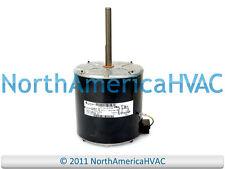 OEM GE Genteq A/C Condenser FAN MOTOR 1/2 HP 208-230v 220-240v 5KCP39RGU297S