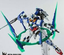Mo Show 1/100 Metal Build Pro GNT-0000 MS-00Q Quanta Gundam New