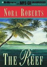 The Reef, Roberts, Nora, Good Book