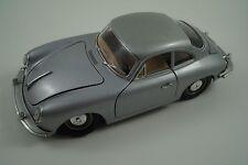 Bburago Burago Modellauto 1:18 Porsche 356 B Coupe 1961