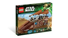 75020 JABBA'S SAIL BARGE star wars lego legos set SEALED return of the jedi rotj