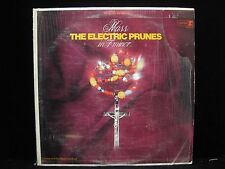 The Electric Prunes Mass In F Minor Reprise Records RS 6275 Vinyl LP w/ SHRINK