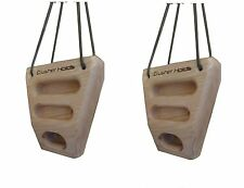 Crusher Slave x2 - Fingerboard, Climbing Hold,Training Board