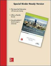 Principles of Auditing and Other Assurance Services by Kurt Pany & Ray-see desc.