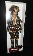 Pirate of the Black Sea ~ KEN Barbie doll ooak ocean repaint DAKTOAS.SONG