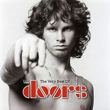 DOORS - THE VERY BEST OF - 2CD SIGILLATO 2007