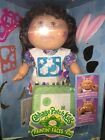 Mattel CABBAGE PATCH KIDS Baby DOLL PAINTIN' FACES KID NEW IN BOX 1996 VINTAGE