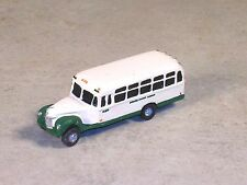 N Scale 1938 Touring Bus, Part # 80233