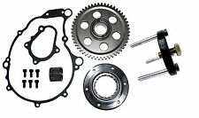 Yamaha Raptor 660 Starter Clutch Gear One Way Bearing Kit Gasket Tool 2001-2003